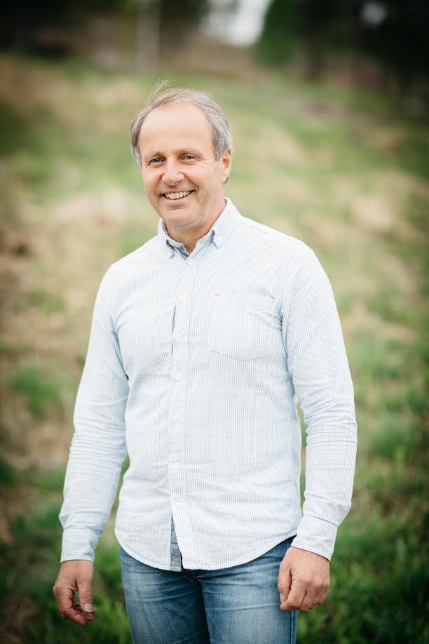Arnold Lundvall