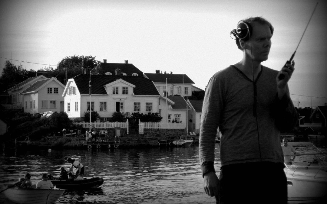 Samme tid, samme sted – 200 år etter i Lyngør